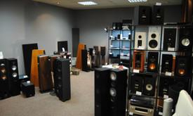 Prekyba garso aparatūra