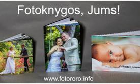Fotopaslaugos Vilniuje