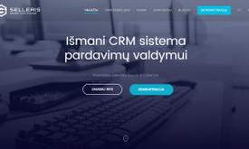 Wordpress tinklapių kūrimas