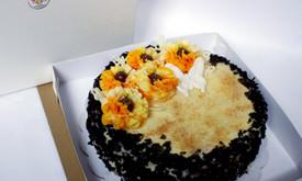 Tortai, desertai