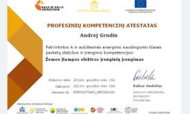 Andrej Grudin