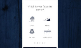 Android ir iOS aplikacijų kūrimas