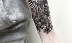 aQw's Tattoo
