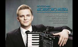 Profesionali akordeono muzika