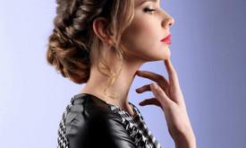 Vizažistė ir šukuosenų stilistė