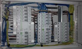 Elektrikas Klaipedoje , varzu matavimai