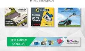 Online reklamos paslaugos