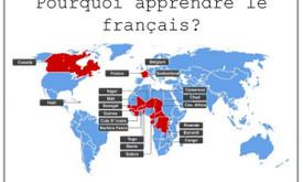 Prancūzų kalbos kursai, pamokos