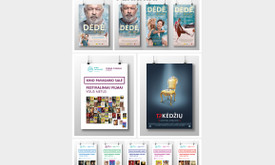 Įmonės įvaizdžio ir reklamos kūrimas