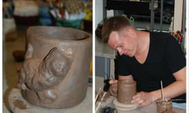 Keramikė Vilniuje