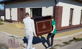 Kroviniu  pervežimas klaipedoje palanga