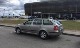 Pigi automobilių nuoma visoje Lietuvoje