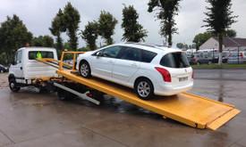 Technikos - krovinių pervežimai