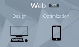 Interneto svetainių dizainas Vilniuje
