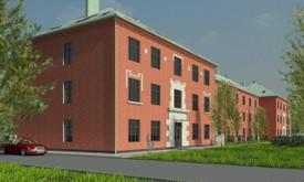 Architektas Klaipėdos rajone