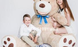 TeddyWay Meškiukai