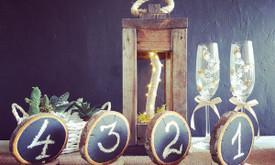 Švenčių dekoracijos