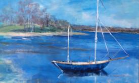 Spalvinga optimistinė tapyba. www.ritakarts.com