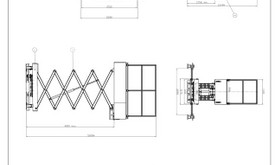 Braižytojas (Autocad,Solidworks,2d, 3d)