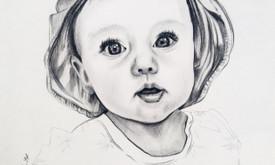 Portretai, tapyba, piešimas