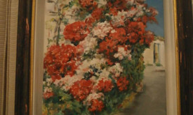 Optimistinė tapyba ir piešiniai. www.ritakarts.com