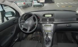 Nissan Qashqai Panevėžys - Šiauliai.