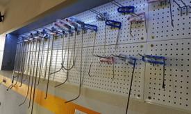 PDR įrankiai