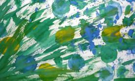 'Jausmų akvarelė'
