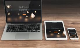 Interneto svetainių kūrimas - Starflix