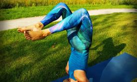 Fitness joga
