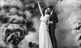 Renginių ir vestuvių fotografija