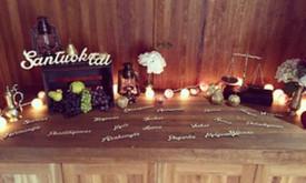 Švenčių dekoravimas