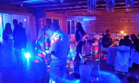 DJ ir renginių vedėjo paslaugos