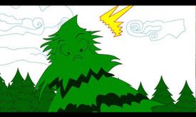 Animacijų, banerių, FB vizualų dizainai