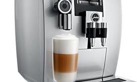 Greitas kavos aparatų remontas per 1-2 d