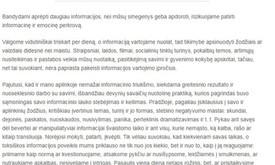 Laisvai samdoma žurnalistė Bulgarijoje