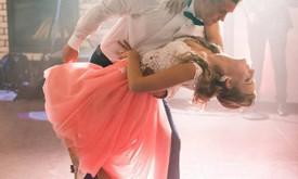 Vestuvinio šokio pamokos, pramoginių šokių pamokos
