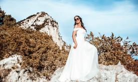 Vestuvinių suknelių siuvimas ir taisymas
