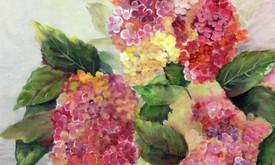 Paveikslų tapyba, kūrybiška kinų tapyba