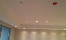 Elektros instaliacija; Apsaugos sistemos; Protingas namas
