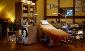 Kosmetologė|masažistė Laima Saarinen
