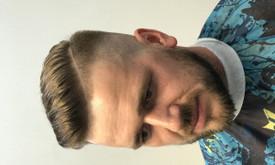 Vyriski kirpimai ir barzdu skutimas