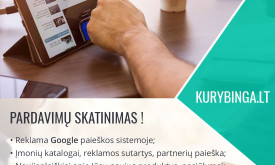 Reklama internete (Facebook- Google)