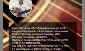Arvidas Laurus