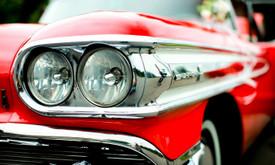 Amerikietiškas Auto
