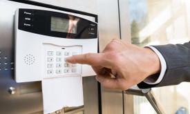 elektros, apsaugos ir video  sistemų įrengimas