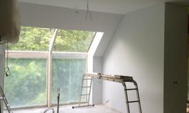 Statybos, remonto, apdailos darbai