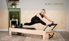 Treniruočių ir sveikatingumo studija Body Control