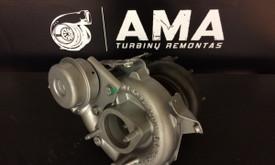 AMA Turbo
