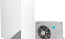 Kondicionavimo, šildymo, rekuperacijos įrengimas